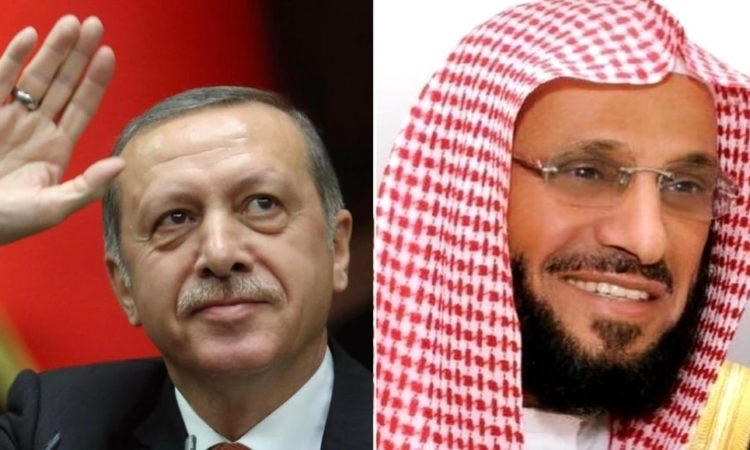 Aidh Al Qarni fitnah Erdogan, kenapa?