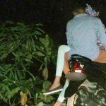 """ Petugas WH Belum Razia, ABG Makin Sangar Lakukan Mesum """