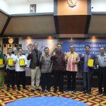 Tercepat Salurkan Dana Desa 2020, Kemenkeu Apresiasi Aceh
