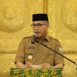 Cegah Corona, Pemprov Aceh Imbau Tak Cipika-cipiki hingga Jauhi Maksiat