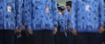 PNS Aceh Dilarang Nongkrong di Warung Kopi Selama New Normal