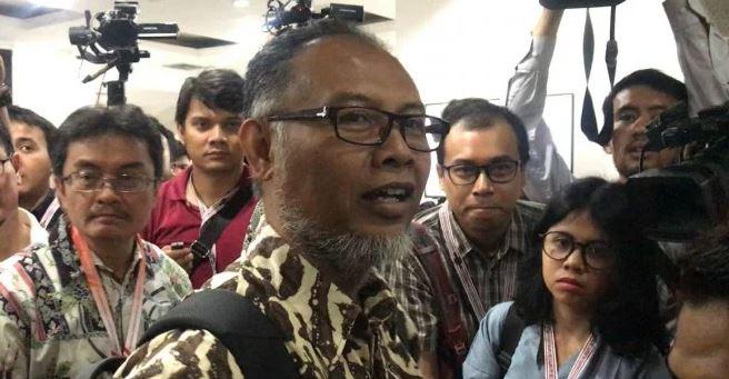 BW Minta KPK Buka Penyelidikan Dugaan Korupsi Kartu Prakerja