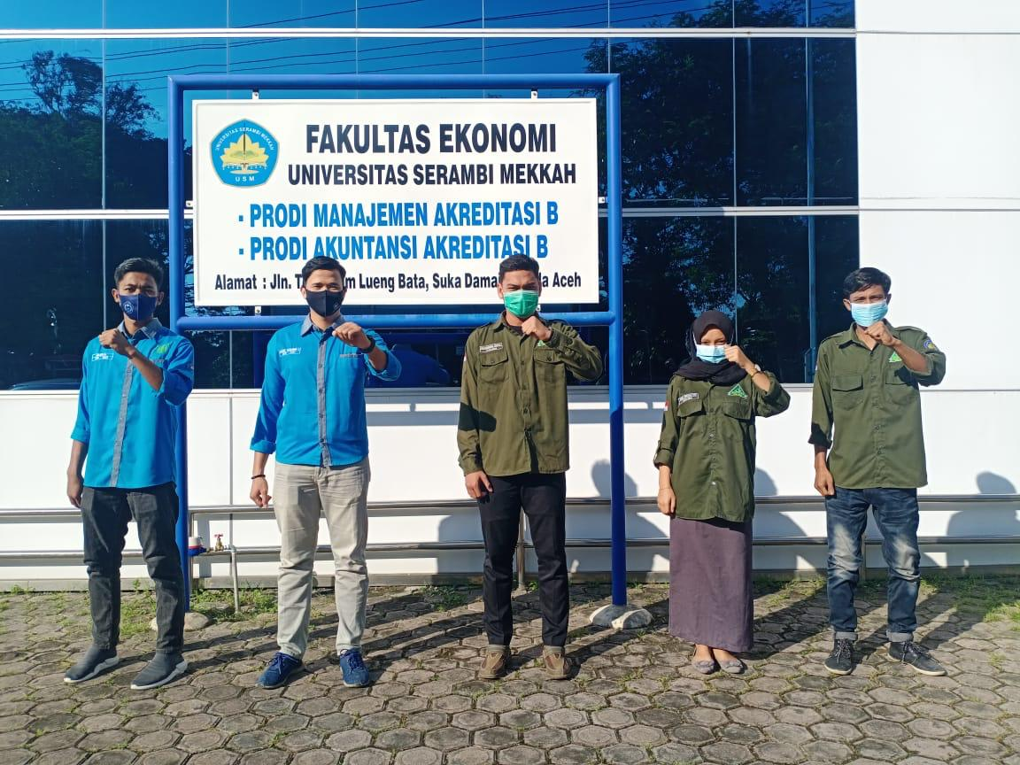 HMMI Provinsi Aceh Siap Menjadi Tuan Rumah Pada Kegiatan Silaturrahmi Manajemen Se-Aceh