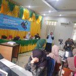 Penyuluhan Anti Korupsi Masuk ke Kementerian Agama Aceh Timur