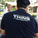 THINQ Tourism Consultant Holds Waste Management (Recycle) Training for POKMASWAS At Medana Beach, North Lombok Regency (KLU)