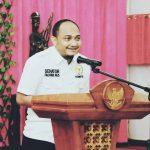 Ketua Komite I DPD RI Fachrul Razi: DPD RI dan Kemendagri akan Lakukan Evaluasi Terkait Usulan DOB Yang Telah Masuk