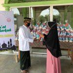 Pengurus IKBI PTPN 1 Langsa Salurkan Bantuan Amal