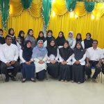 Pengurus Baru KKG-MI Kementerian Agama Kabupaten Aceh Timur Dibentuk