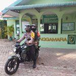 TNI-Polri Bersinergi Patroli Daerah Rawan Karhutla di Kota Langsa