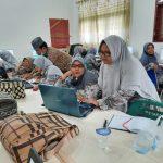 MTsN 7 Aceh Timur Gelar Pelatihan LKPD Intrraktif Berbasis Multimedia