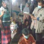 Puluhan Warga Keracunan setelah makan Somay di Pante Bidari Aceh Timu