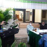 Bupati dan Wabup Lombok Utara Hadiri Ramah Tamah Kemitraan Pertanian