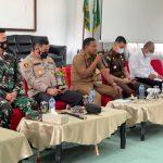 """BUPATI ACEH TIMUR, ROCKY : """" Pengawasan Kebakaran Hutan dan Lahan Harus Libatkan Gampong """""""