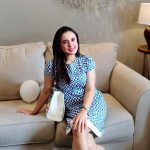 Intan Hapsari Putri, This Beautiful Woman Has Successfully Lose Weight Naturally