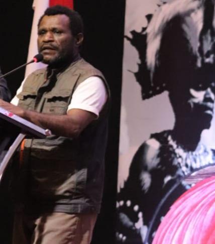 Jubir PRIMA : Tak Mempan Basmi Oligarki Perusak Papua, Evaluasi Otsus Jalan Di Tempat
