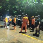 Guyuran Hujan Mengakibatkan Longsor Dan Banjir Di Desa Malaka