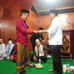 Bupati Lombok Utara Safari Ramadhan di Masjid Nurul Hayat Dusun Tuti