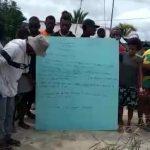 Bikin Resah Masyarakat, Pemerintah Segera Tutup Pos SATGAS TNI PAMRAHWAN Yonif RK 763 di Tambrauw Papua Barat