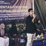 Ketua EK LMND Sumbawa Sorot Misi Mo-Novi Sumbawa Sehat dan Cerdas
