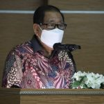 Bupati Lombok Utara Imbau Seluruh OPD Fokus Dalam Penyusunan Renstra 2021-2026