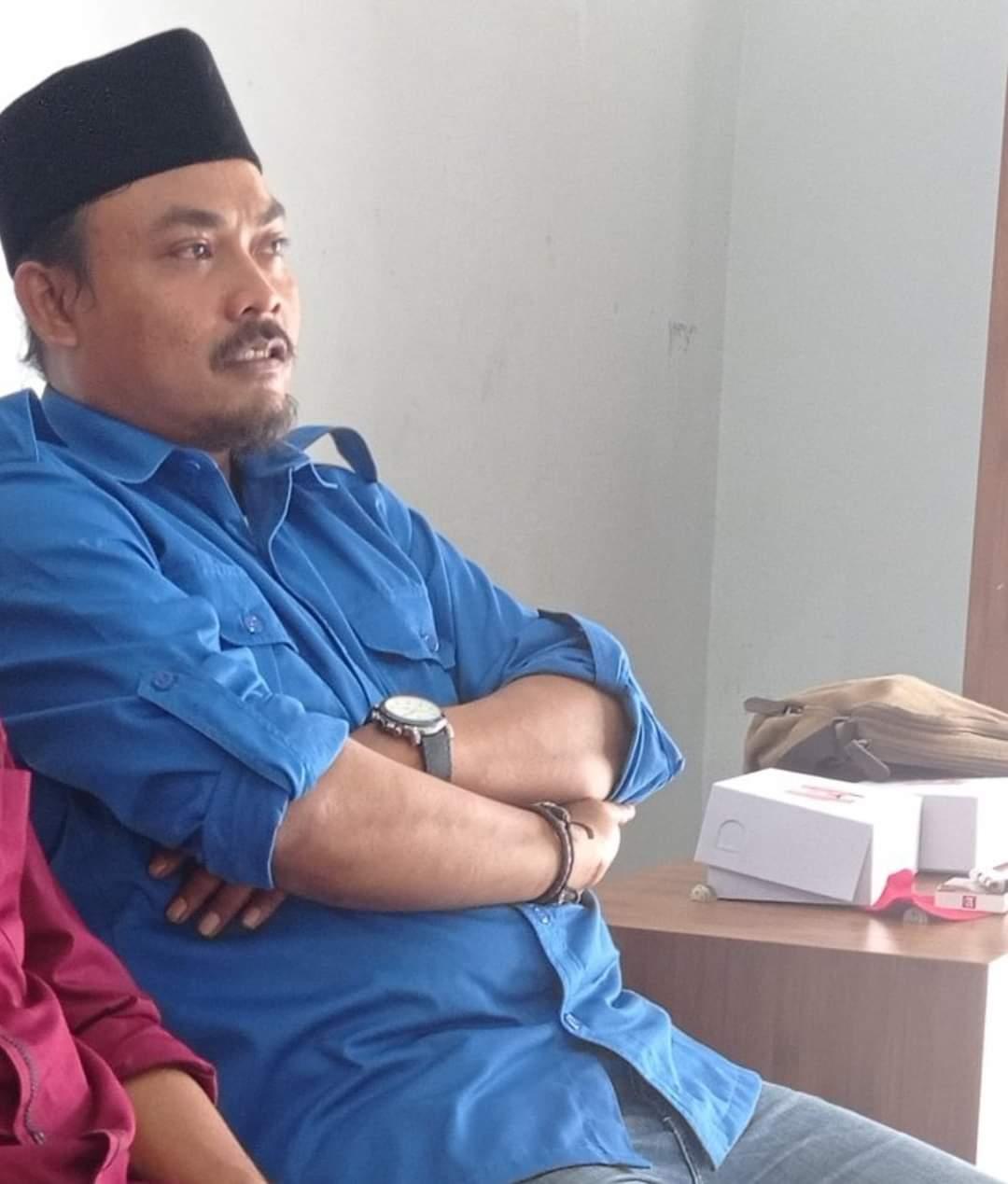 Kemana Muaranya Aliran Dana Lapak Pasar Ramadhan Amahami..???