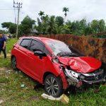 prosesi Pemakaman Korban Kecelakaan Parah Yang Menewaskan Pasutri Di TKP