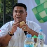 Partai UKM Optimis Segera Terbentuk Disemua 23 Kabupaten Dan Kota. Ramadhan : Kita Siap Mengikuti Pemilu 2024