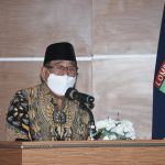 Bupati Lombok Utara Buka Musrenbang RPJMD 2021-2026