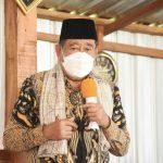 Bupati Lombok Utara Silaturahmi Bersama Pemdes dan Tomas Desa Bayan