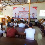 Rakerda DPD PKS Kabupaten Bima Ikhtiar Mengabdi Dan Melayani Masyarakat