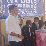 Pawan Terpilih Ketua PSSI Kota Bima Berkomitment Akan Memajukan Sepakat Bola Kota Bima.