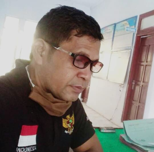 Lurah Mande: Pegawai Saya Sudah Pergi Piknik ke Lariti, Pelayanan Kantor Kelurahan Mande Kosong