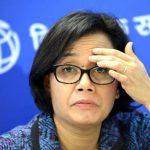 Kritik Terkait Perpajakan Menteri Keuangan, Sri Mulyani