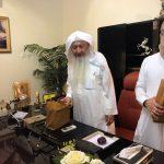 "Profil Pewaqaf ""Baitul Asyi"" Haji Habib bin Buja' Al-Asyi (2): Kekuatan Hukum waqaf, Penerima Waqaf dan Pengelolanya"