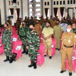 Polres Aceh Timur Menggelar Kegiatan Focus Group Discusi (FGD)