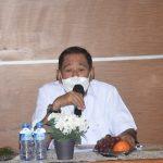 Bupati Lombok Utara Evaluasi Potensi PAD KLU