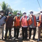 Bupati Lombok Utara Resmikan Pembangunan Gedung Balai Nikah dan Manasik Haji