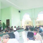 Bupati Lombok Utara Safari Jum'at di Masjid Al Ikhlas Tanjung