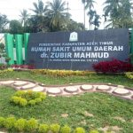 RSUD dr. Zubir Mahmud Aceh Timur Lakukan Vaksinasi Tahap 3 Vaksin Moderna Dosis Tunggal