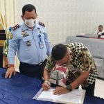 PKBM Nusantara Bersatu Opens Study Standard Class For , Junior and Senior High Schol at Langsa Narcotics Prison