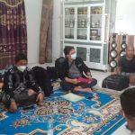 Tim Advokat Pusbakum PWRI Beri Bantuan Hukum untuk Petani Yang Dituduh Mencuri Buah Sawit Di Lahan Milik Sendiri.