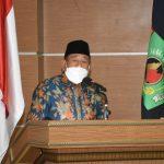 Bupati Dan Wabup Lombok Utara Hadiri Pengukuhan Pengurus MUI 2020-2025.