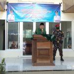Bupati Lombok Utara Lepas KKN Mahasiswa Muhammadiyah Aisyiyah