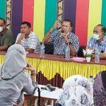 Rapat koordinasi Pelaksanaan Ujian Seleksi PPPK Wilayah Aceh Timur