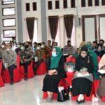 Kapolres Aceh Timur Membentuk Kegiatan Forum Silaturrahmi Kamtibmas