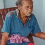 Kakek Subiyanto, Lansia Terlantar di Aceh Timur Telah Tiba di Palembang