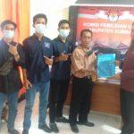 Bertandang Ke KPUD, PRIMA Sumbawa : Kami Siap Ikut Pemilu Akan Datang.