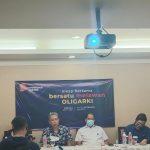 Oligarki Menguat, DPP PRIMA dan Sejumlah Tokoh Nasional Nyatakan Sikap!