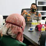 Bahas Percepatan Penanganan Covid-19, IDI Cabang Aceh Timur Kunjungi Mapolres