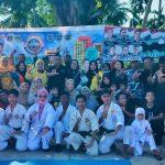 DoJo PERKEMI Dan Pusat Latihan Senam Pagi Sehat BAPERA Kota Langsa Sukses Diresmikan